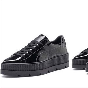 Shoes - NWB Fenty Puma Creepers